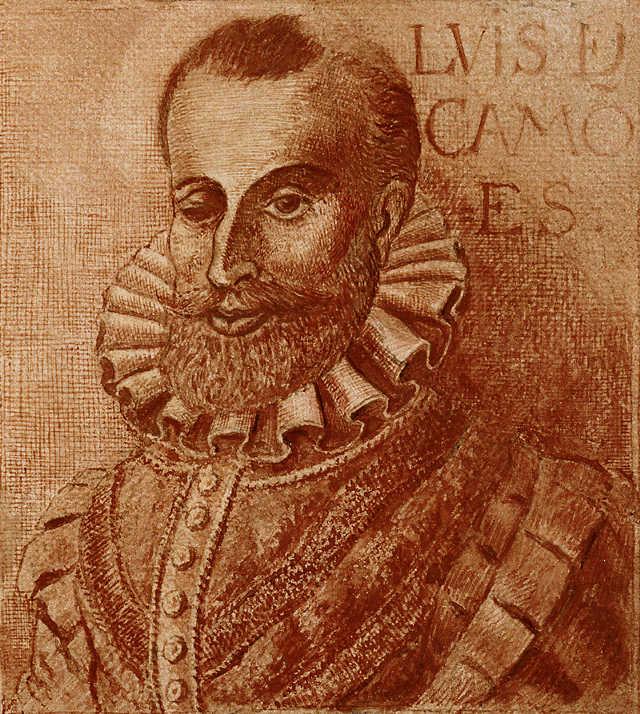 Morre Vaz de Camões, o poeta.