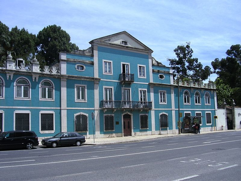 Fundação da Academia Portuguesa da História