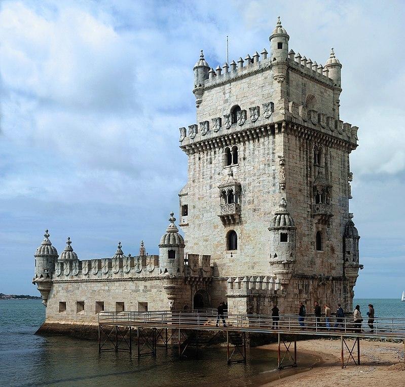 Torre de Belém é classificada como Monumento Nacional
