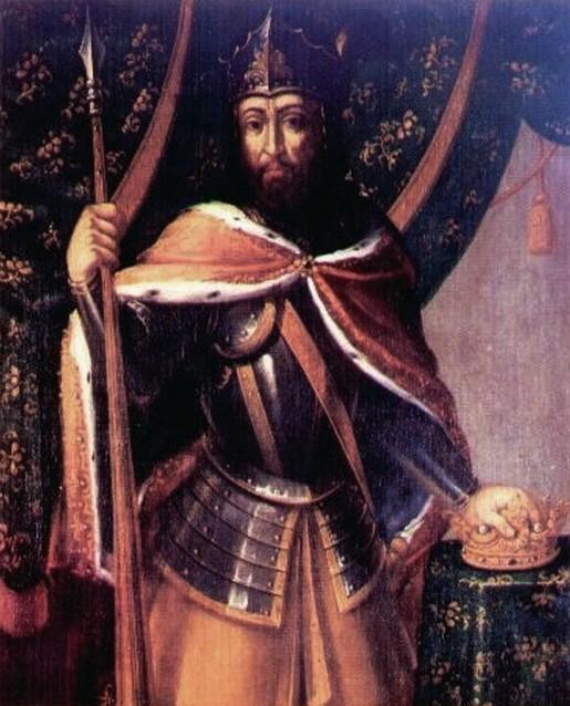 Sancho I - O Povoador