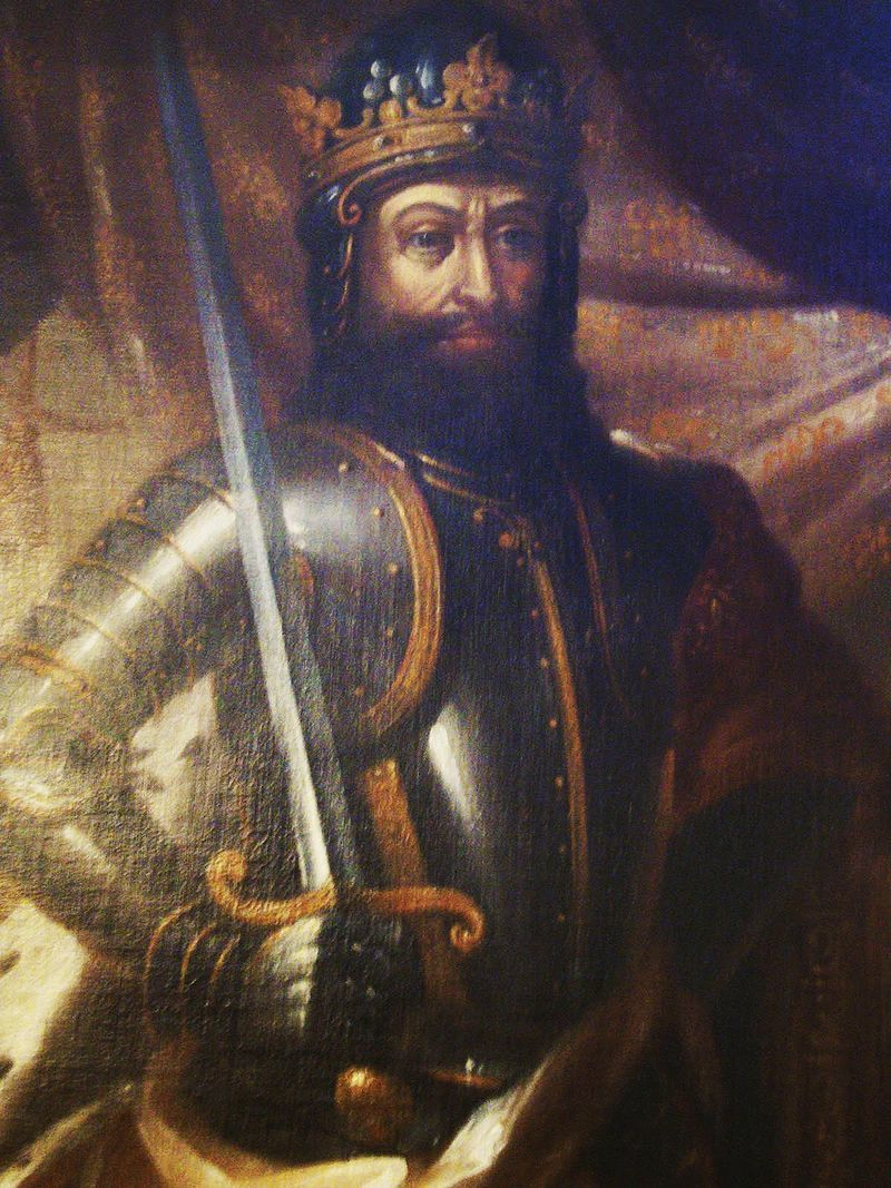 Afonso II - O Gordo