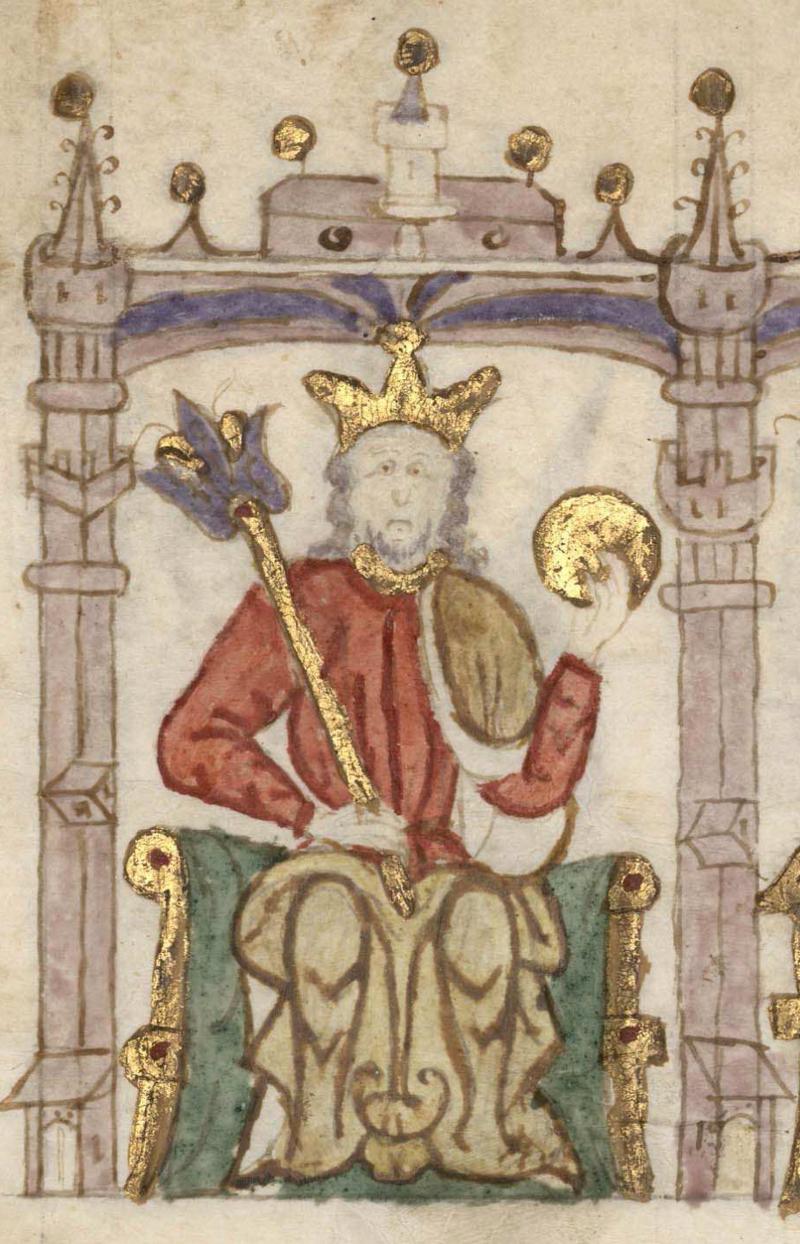 Sancho II - O Capelo