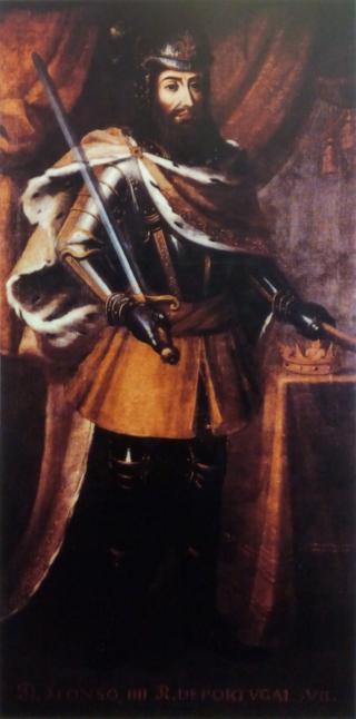 Afonso IV - O Bravo