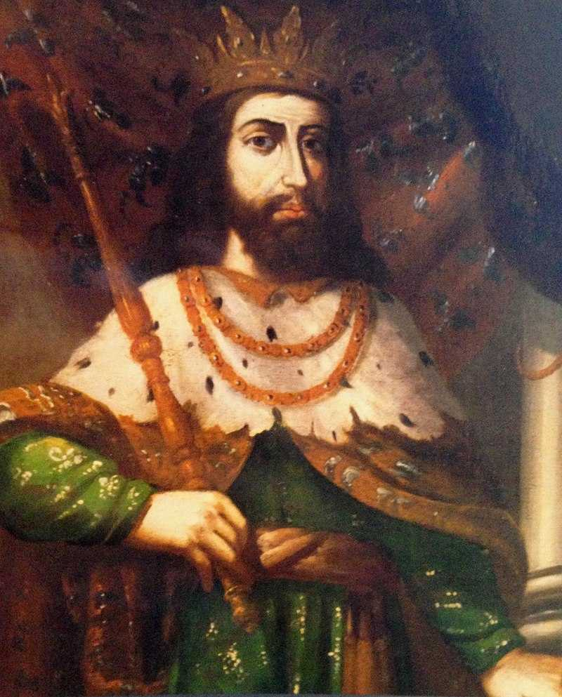Fernando I - O Formoso