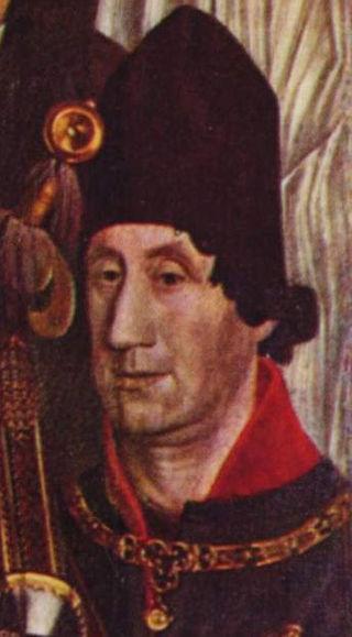 Regente - Pedro de Portugal, 1.º Duque de Coimbra