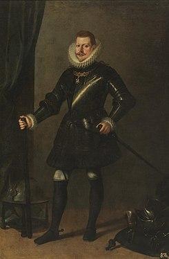 Filipe II - O Pio