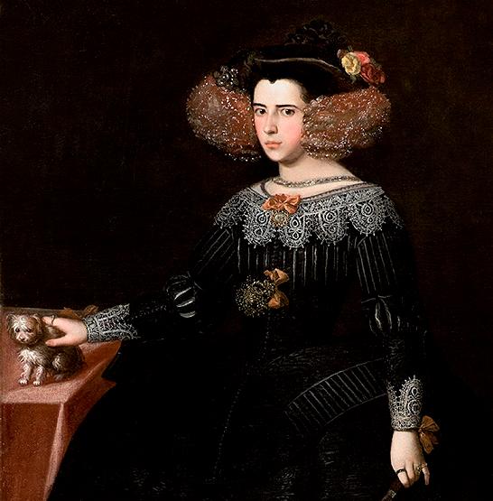 Regente - Luísa de Gusmão