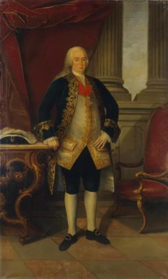 Pedro III - O Edificador
