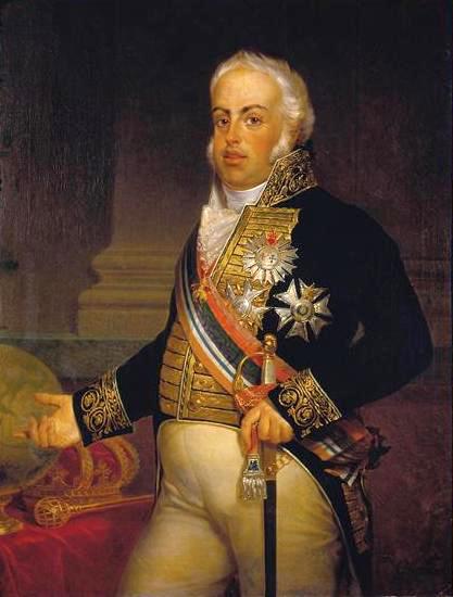 João VI - O Clemente