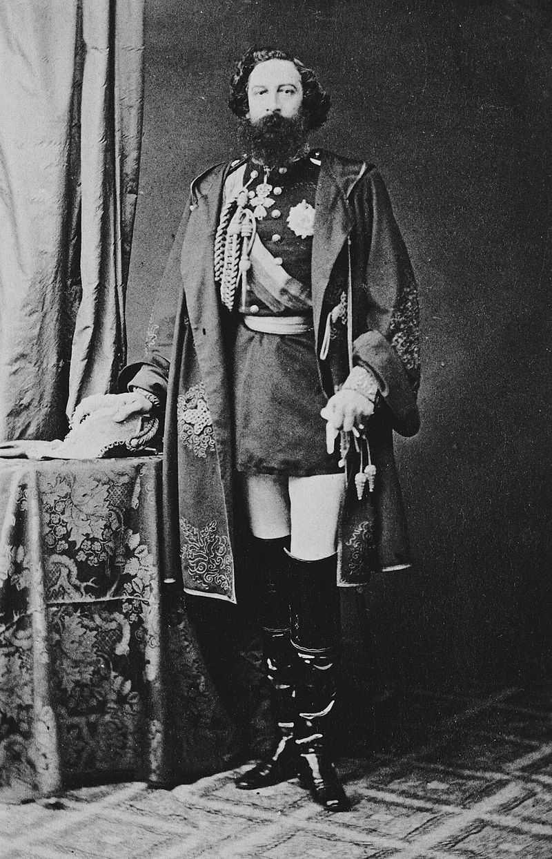 Fernando II - O Rei Artista