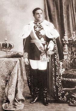 Manuel II - O Patriota