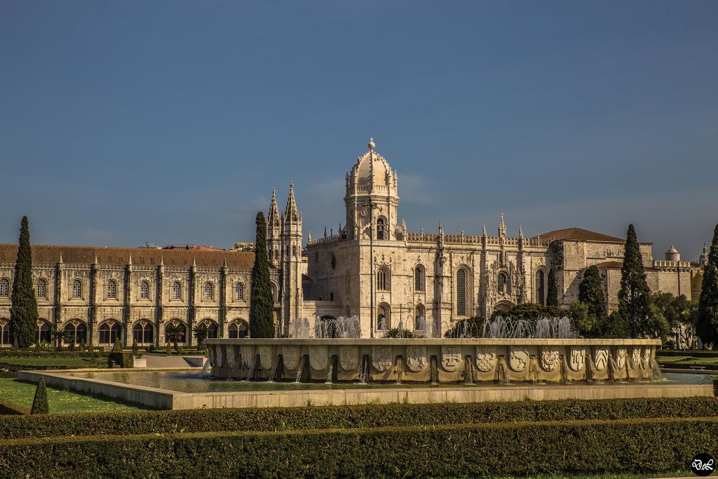 Começa a ser construído no dia de reis, o Mosteiro dos Jerónimos