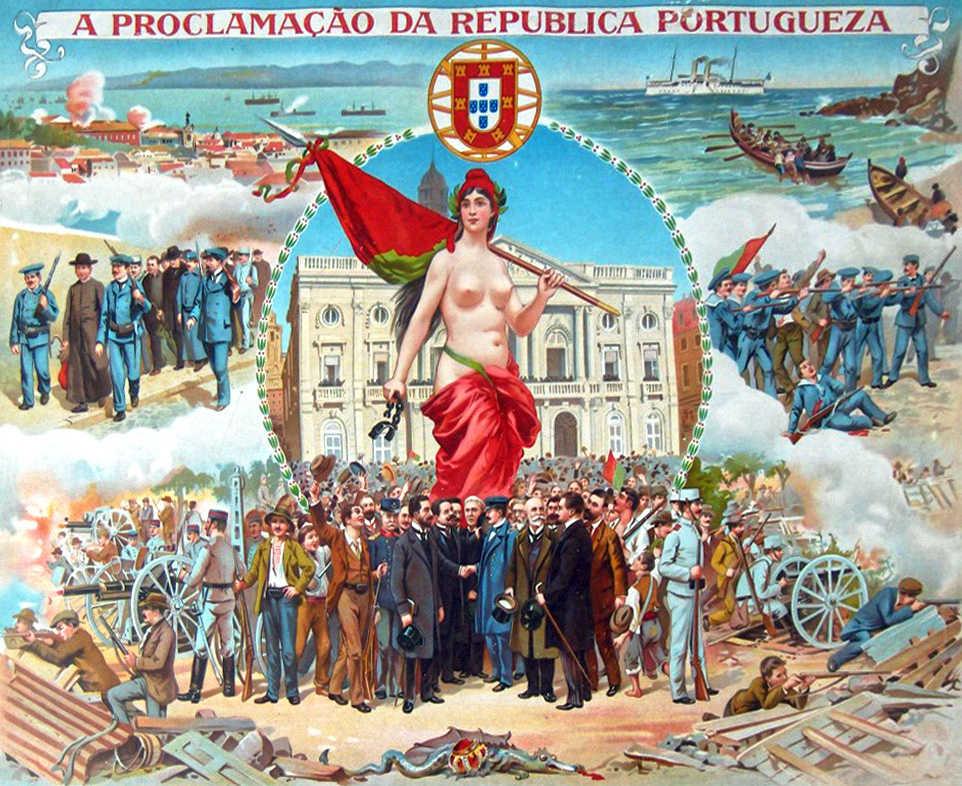 Primeira República Portuguesa