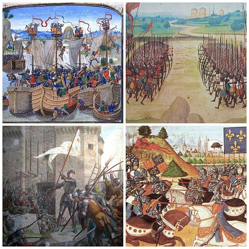 Guerra dos Cem Anos