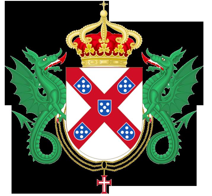 Dinastia de Bragança