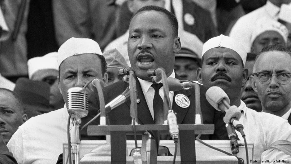 Assassinato de Martin Luther King Jr.