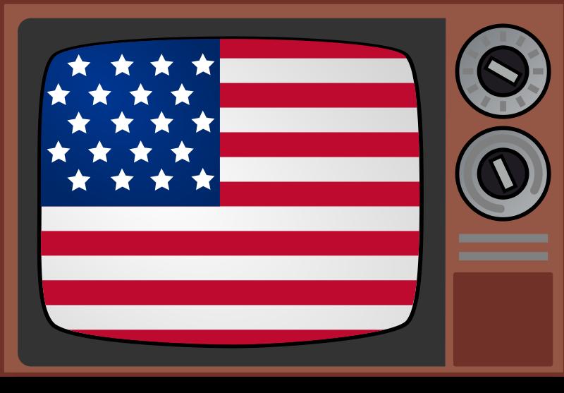 Televisão Americana