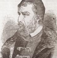 Morre Fernão Mendes Pinto, aventureiro e explorador português.