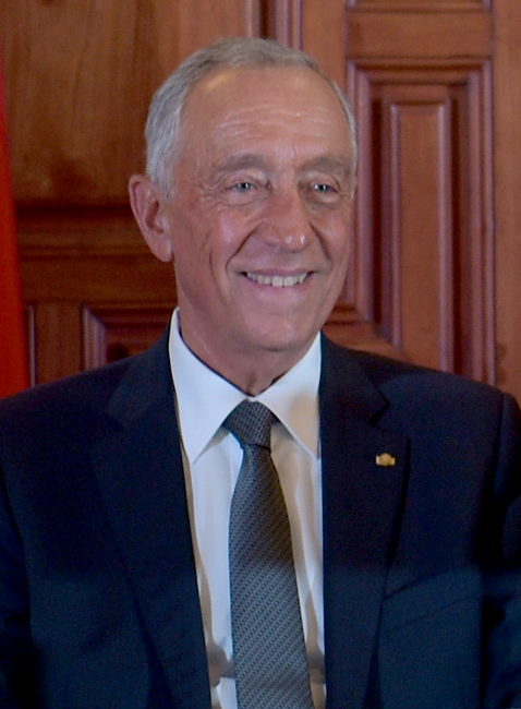 Marcelo Rebelo de Souza