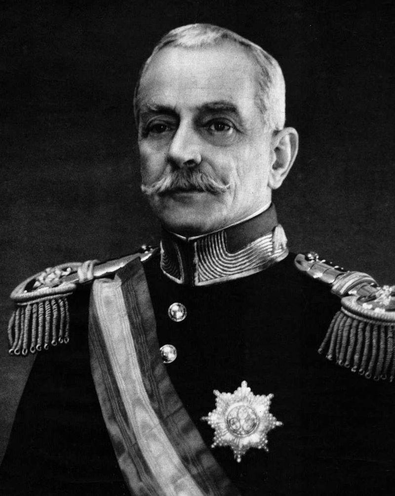 Óscar Carmona