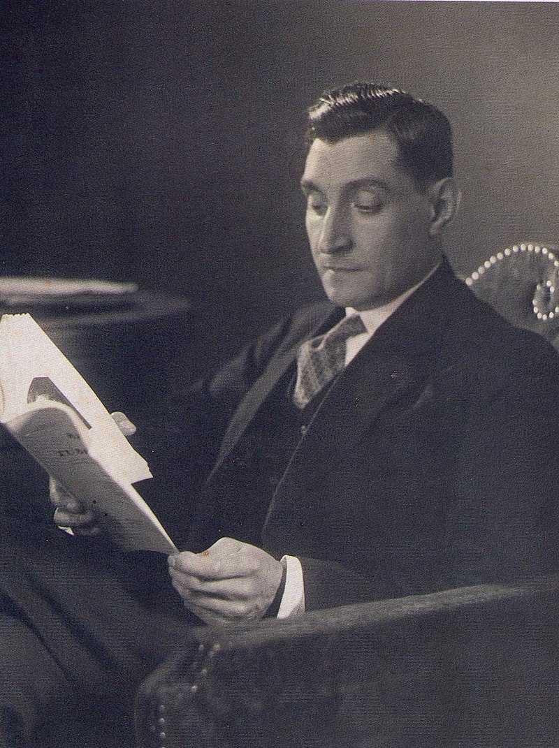 António de Oliveira Salazar (Presidente Interino)