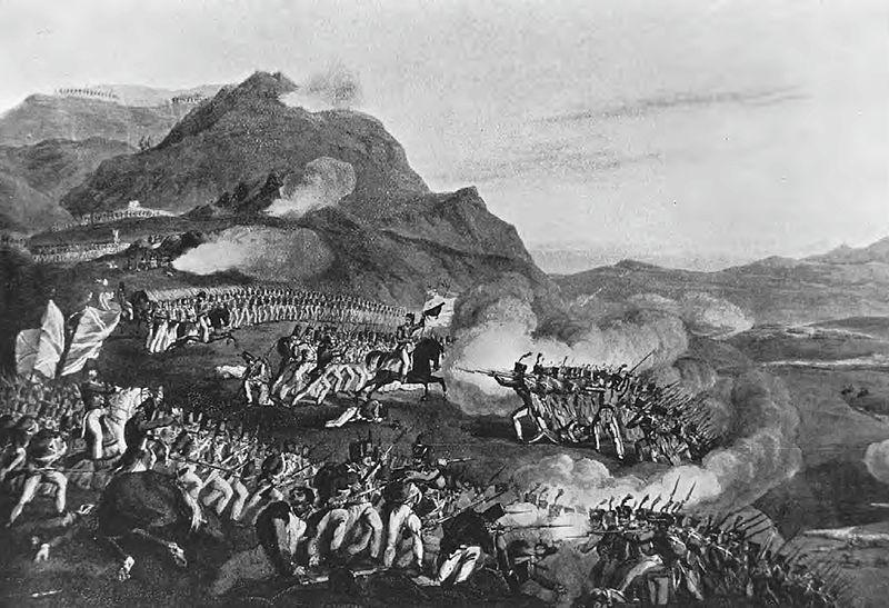 Terceira invasão francesa de Portugal