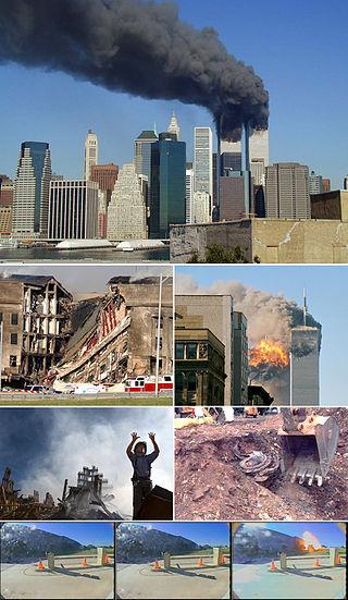 2001 11 September