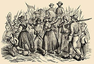 Rebellion of Maria da Fonte
