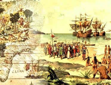 Discovery of Brazil