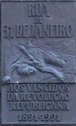 Republican revolution of 31 January