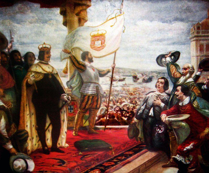 Portuguese Restoration War