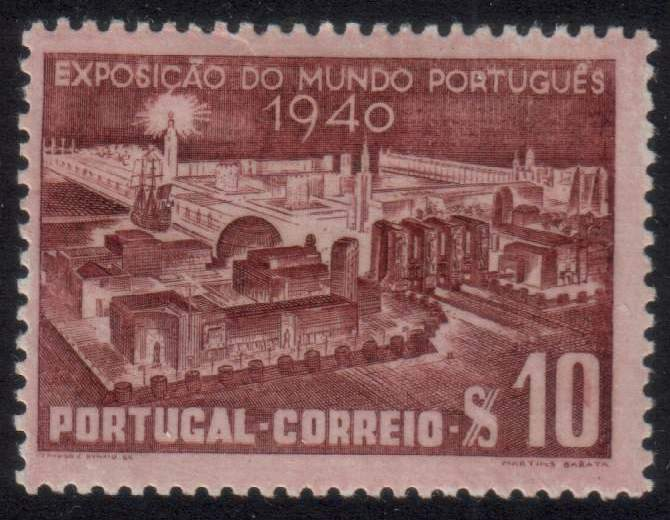 Commemoration of the centenaries of the foundation and independence of Portugal
