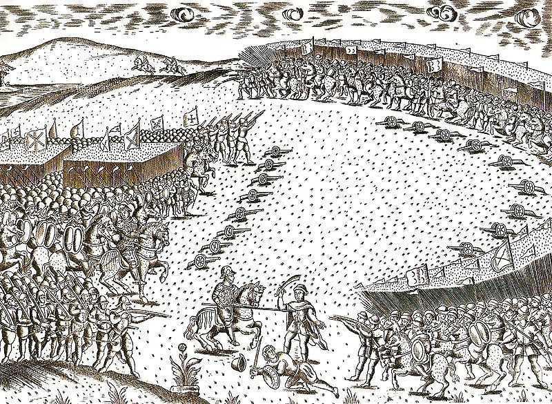 Batalha de Alcácer Quibir