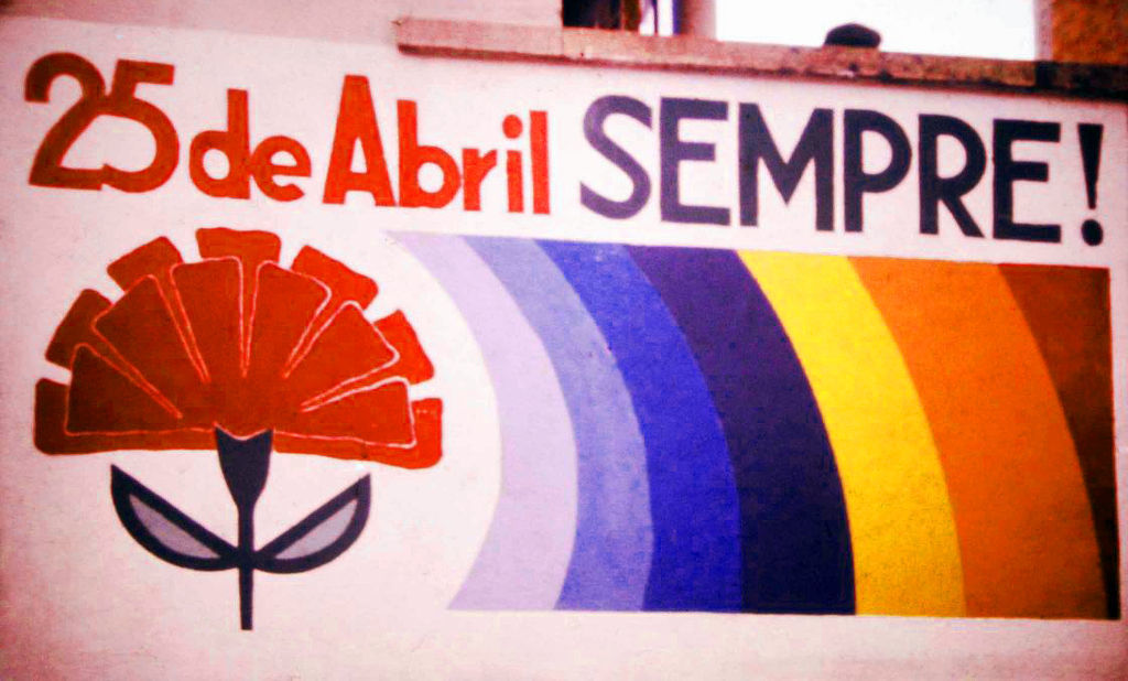Revolução Democrática