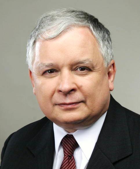 The President of Poland, Lech Kaczyński, is among 96 killed when their airplane crashes near Smolensk, Russia