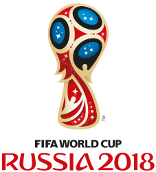 The 2018 FIFA World Cup is held in Russia and is won by France.