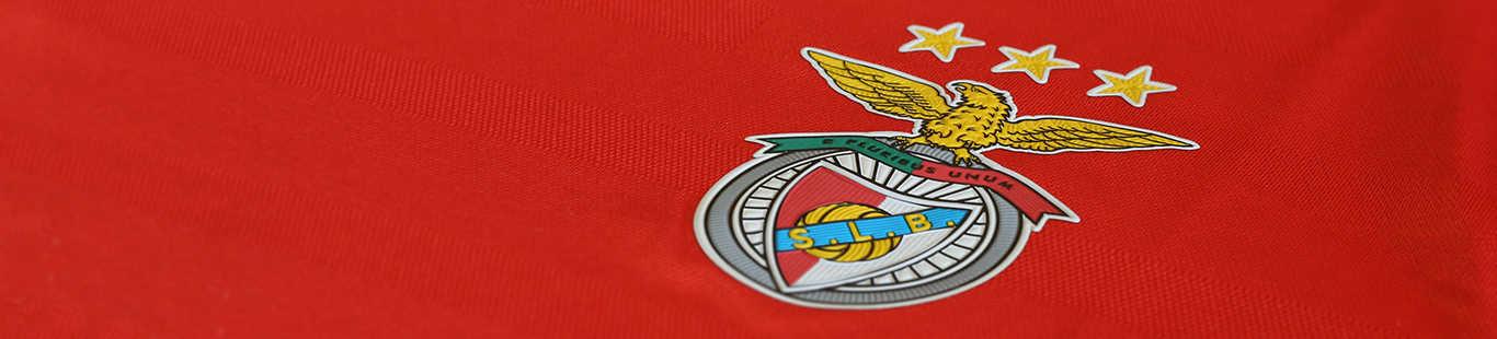 New - Benfica