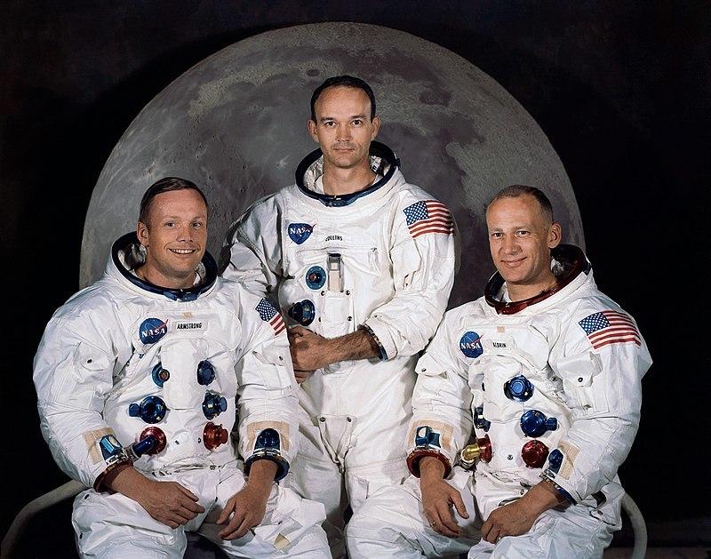 Chegada do homem a lua