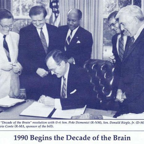 The Decade of the Brain