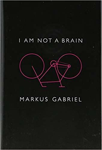 "Markus Gabriel coined the term ""Neucentrism"" at his book ""I am not a Brain"""