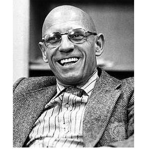 Technologies of the Self, by Michel Foucault