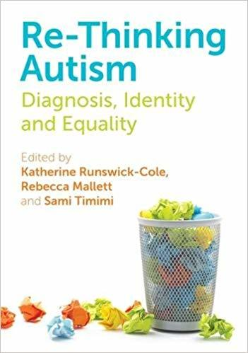 The Biopolitics of Autism in Brazil, book chapter by Francisco Ortega, Rafaela Zorzanelli and Clarice Rios