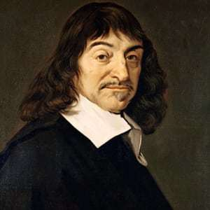 Passions of the Soul, by René Descartes