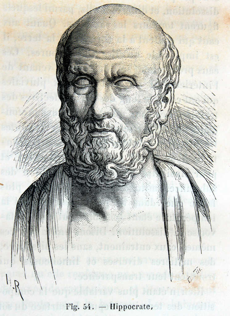 On the Sacred Disease, by Hippocrates