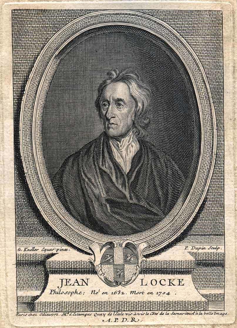 Essay Concerning Human Understanding, by John Locke