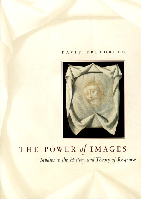 The Power of Images, by David Freedberg