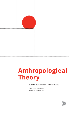 Special Issues on Neuroanthropology