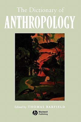 Appearance of the term neuroanthropology in the Dictionary of Anthropology