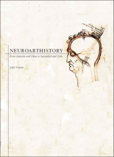 Coining of the term Neuroarthistory