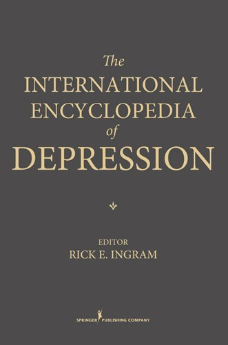 Lack of evidence of causality in depression